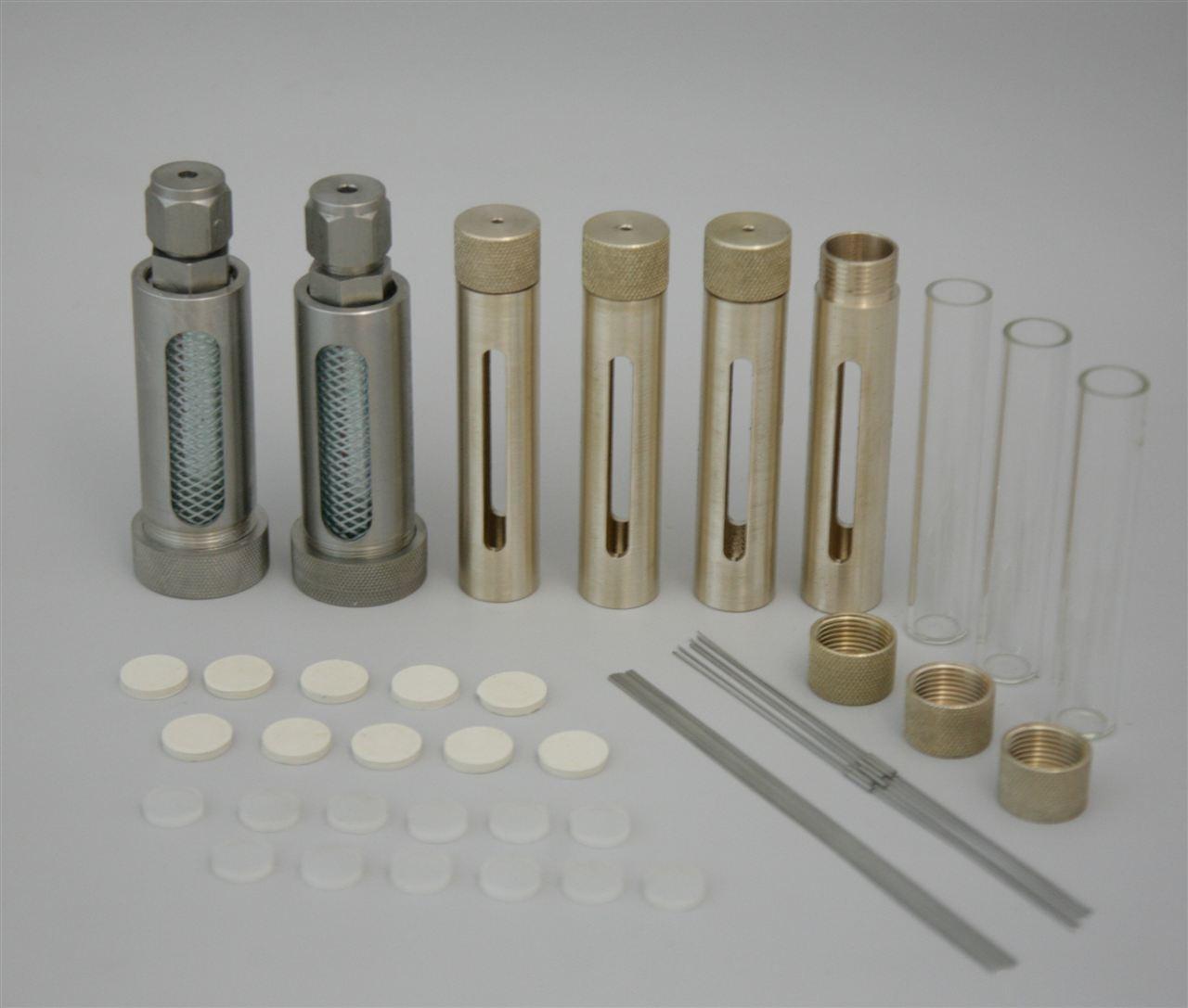 石油气体取样瓶/耐压瓶/液化石油气采样瓶图片