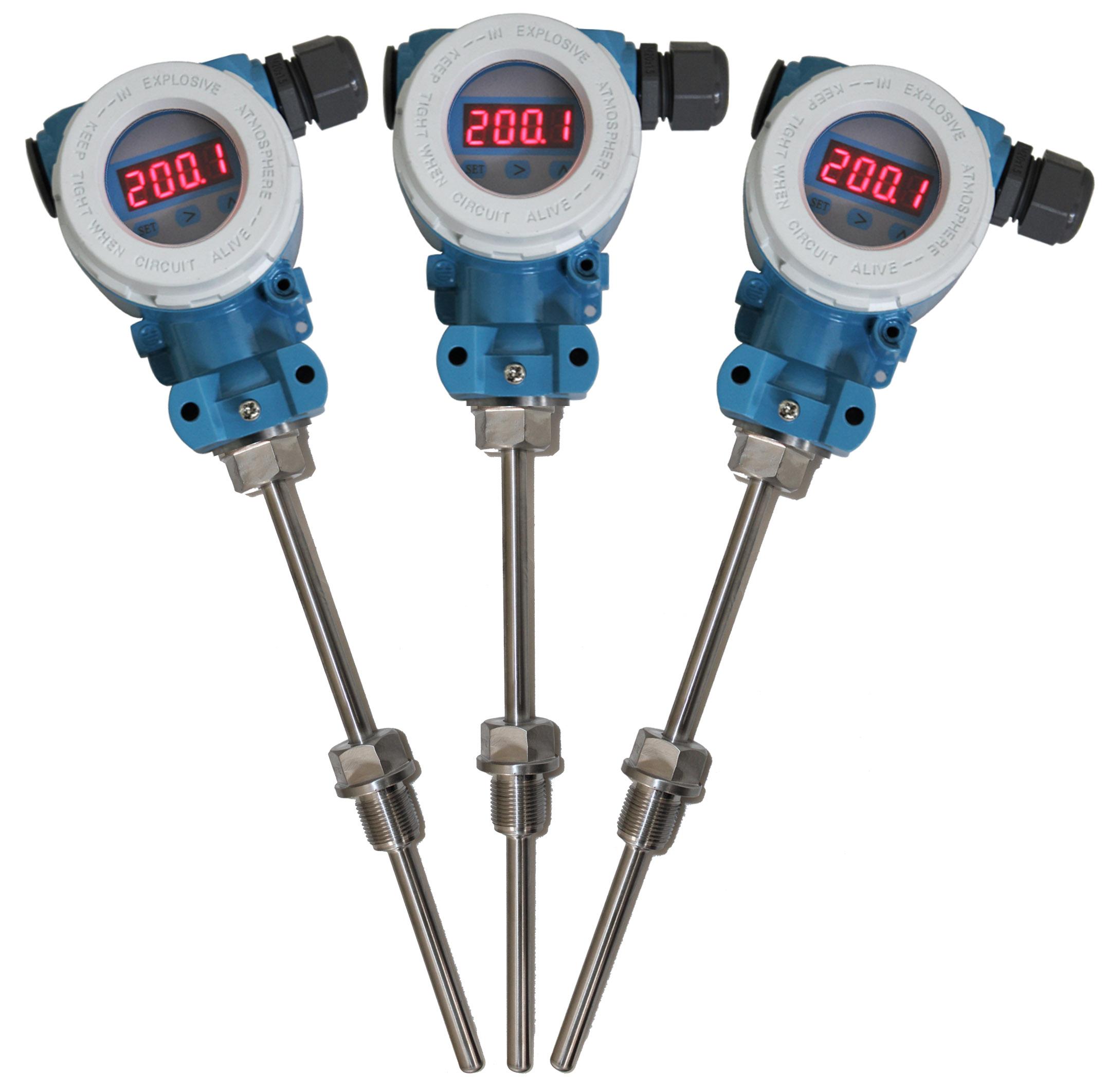 td-rs485 温度变送器