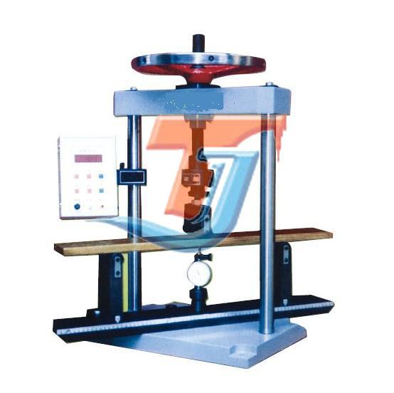 MWD-10B-手动人造板试验机 实惠型人造板试