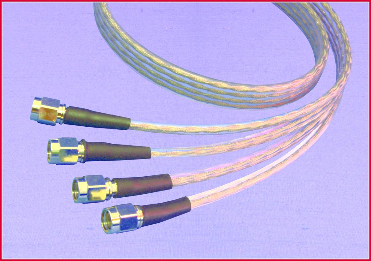 日前,美国生产商用和军用柔性扁平电缆的制造商Cicoil公司发布超柔性及高温同轴电缆,设计用于紧密布线安装、持续作业及操作阶段稳定性,能够在恶劣的环境条件下运营,如极冷和极热的温度(-65°C至 260°C)。      柔性30AGW(美国线规)扁平同轴电缆可在50欧姆和75欧姆的1-8个同轴导体下使用,并在航空、太空、医学和商业应用中提供卓越视频传输。      Cicoil公司专利的挤出工艺使每个同轴导体安置在一个扁平、Flexx-Sil®的轮廓中,以精确控制各组件的间