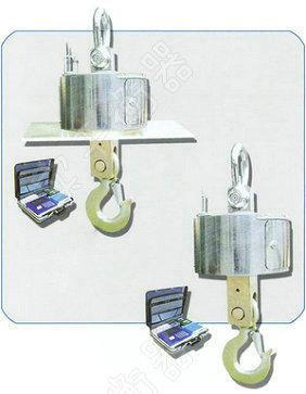 无线电子吊秤