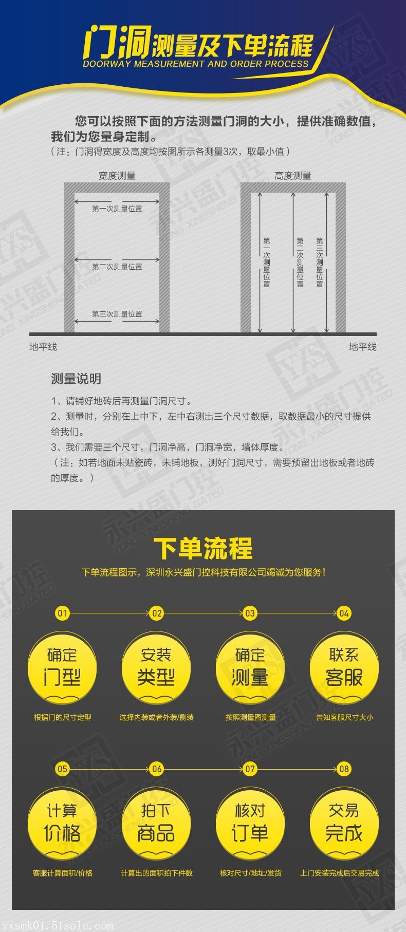 plc控制卷帘门电路图