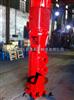 供应XBD5.90/1.72-40DL×5 XBD立式单级离心消火栓增压消防泵价格