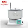 HWCL-5放5L烧瓶集热式恒温磁力搅拌浴价格