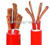 KGG控制电缆,硅橡胶电缆敷设
