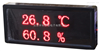 YK-LED,温度大屏显示器,北京宇科泰吉电子有限公司