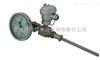 WSSX-400WSSX电接点双金属温度计