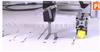 光伏玻璃背板胶膜剥离试验机背板180度90度剥离测试机